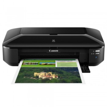 Canon PIXMA iX6770 - A3+  Single-function Wireless Network Color Inkjet Printer