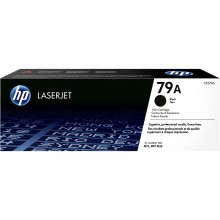 HP 79A Black Original LaserJet Toner Cartridge (CF279A)
