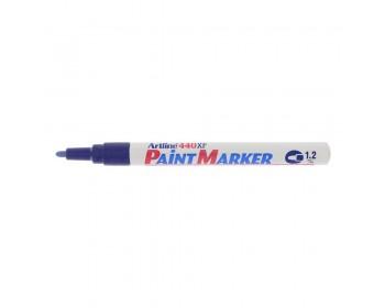 Artline 440XF Paint Marker 1.2mm - Blue