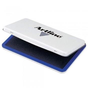 Artline Stamp Pad EHJ-4 - No.2 Blue