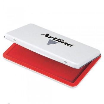 Artline Stamp Pad EHJ-4 - No.2 Red