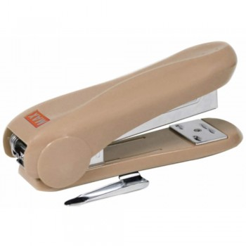 MAX Stapler with Remover HD-88R - Beige