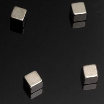 NAGA Super Strong Magnet Steel Cube (Item No: G14-07) A1R4B90