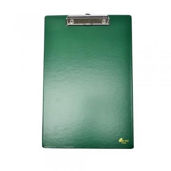 EMI 1340 Wire Clipboard F4 - Green