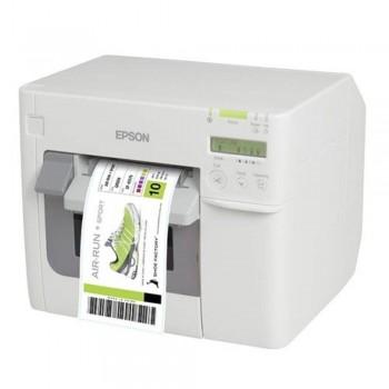 Epson TM-C3510 Color Printer USB & LAN (Item No:EPS TM-C3510)