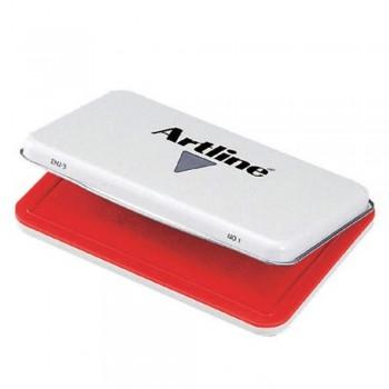 Artline Stamp Pad EHJ-3 - No.1 Red