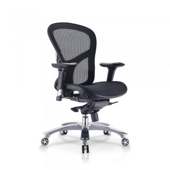KSCQ9MB Q Series Medium Back Mesh Chair