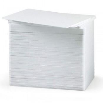 Fargo 81754 Ultra Card Blank PVC material CR80