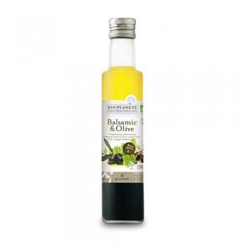Bio Planet Organic Balsamic & Olive Oil 250ml