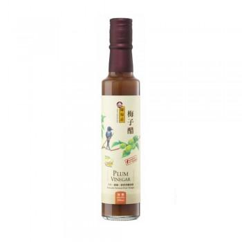 CHEN JIAH JUANG Organic Plum Vinegar 250ml