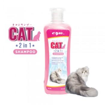 EOSG Cat 2 in 1 Shampoo