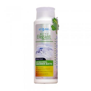 EOSG ELEGANT Anti-Bacterial Shower Bath Extra Cool