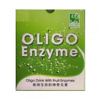 Oasis Wellness Oligo Enzyme 30's x 6gm